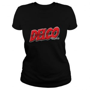 Delco Rep Your Town Ridley Park shirt