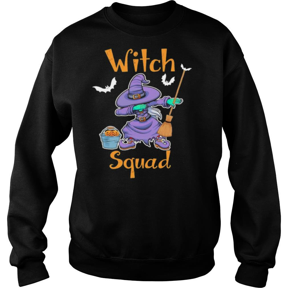 Witch Squad Halloween shirt