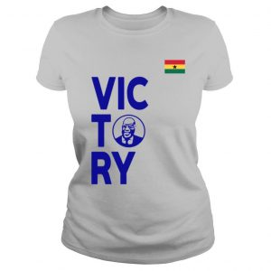 Gabby Otchere Darko Victory 2020 shirt