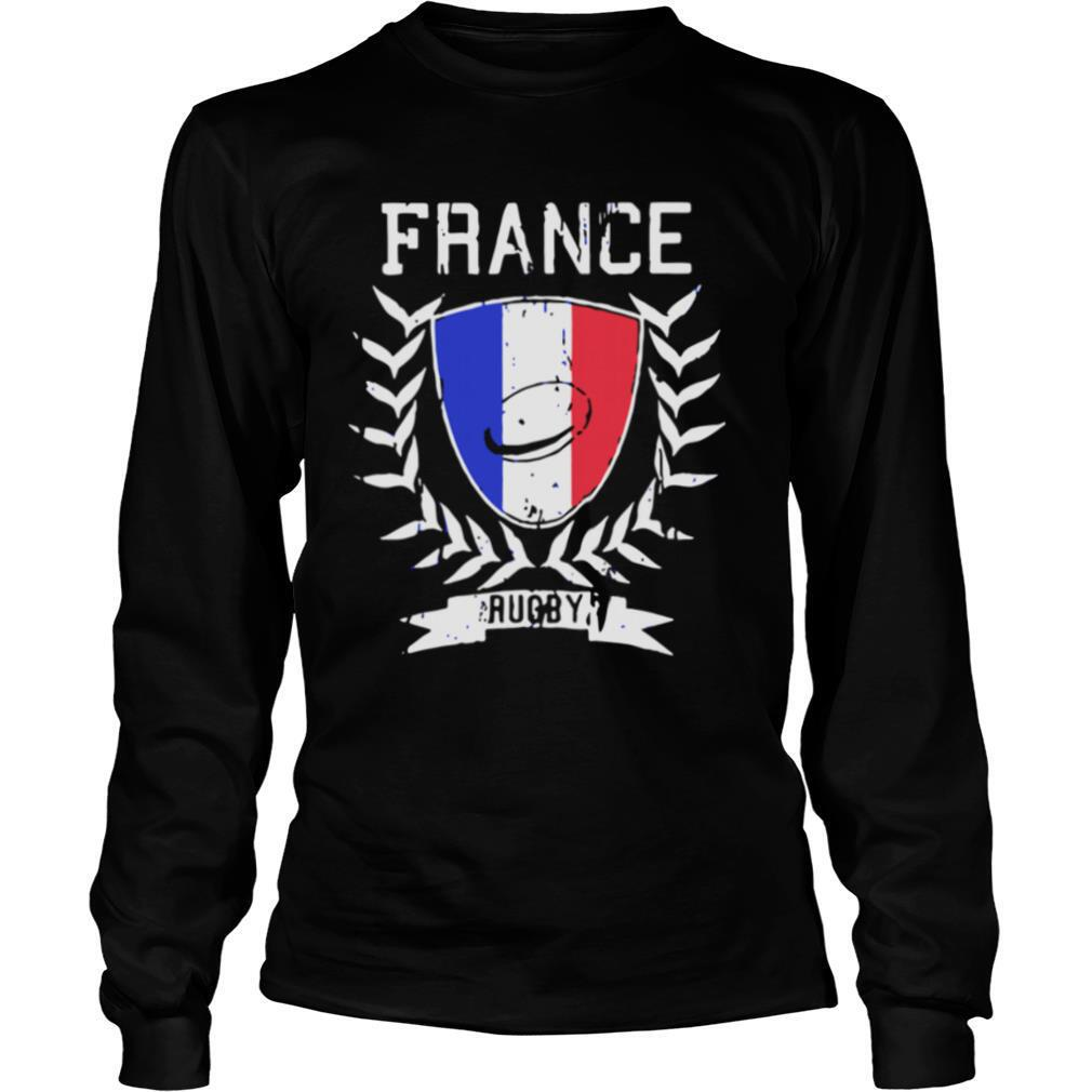 Pretty France Rugby Jersey 2021 Rugby shirt