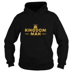 Kingdom Man Shirt