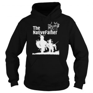 The NativeFather shirt